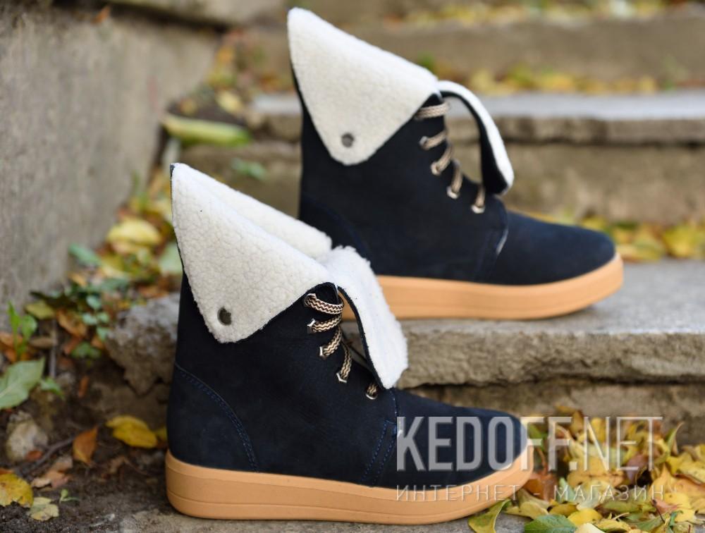 Цены на Женские ботинки Forester 5043-189