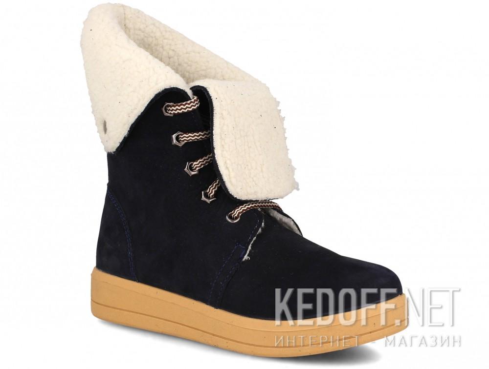 Купить Женские ботинки Forester 5043-189