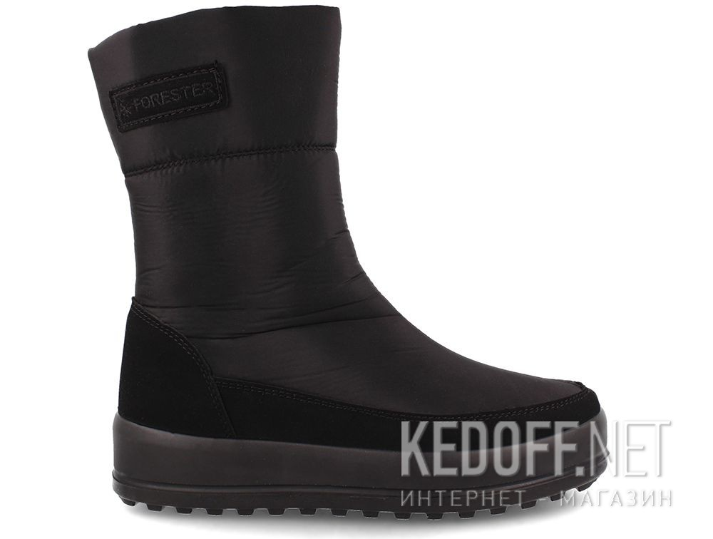 Women's boots Forester Adventure 1618-27 купить Киев