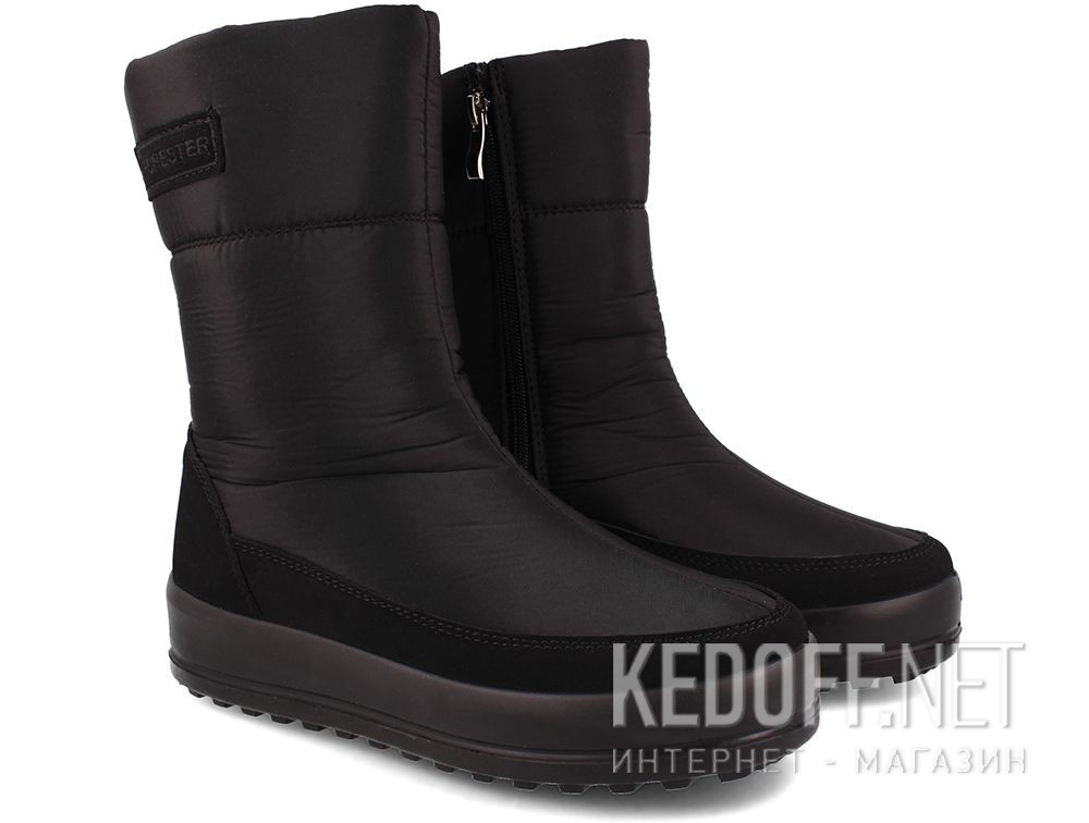 Women's boots Forester Adventure 1618-27 купить Украина