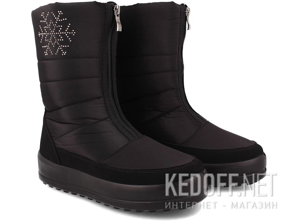 Women's boots Forester Adventure 1619-27 купить Украина