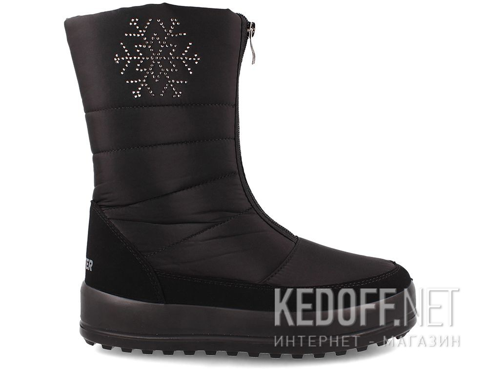 Жіночі чобітки Forester Adventure 1619-27 купить Киев