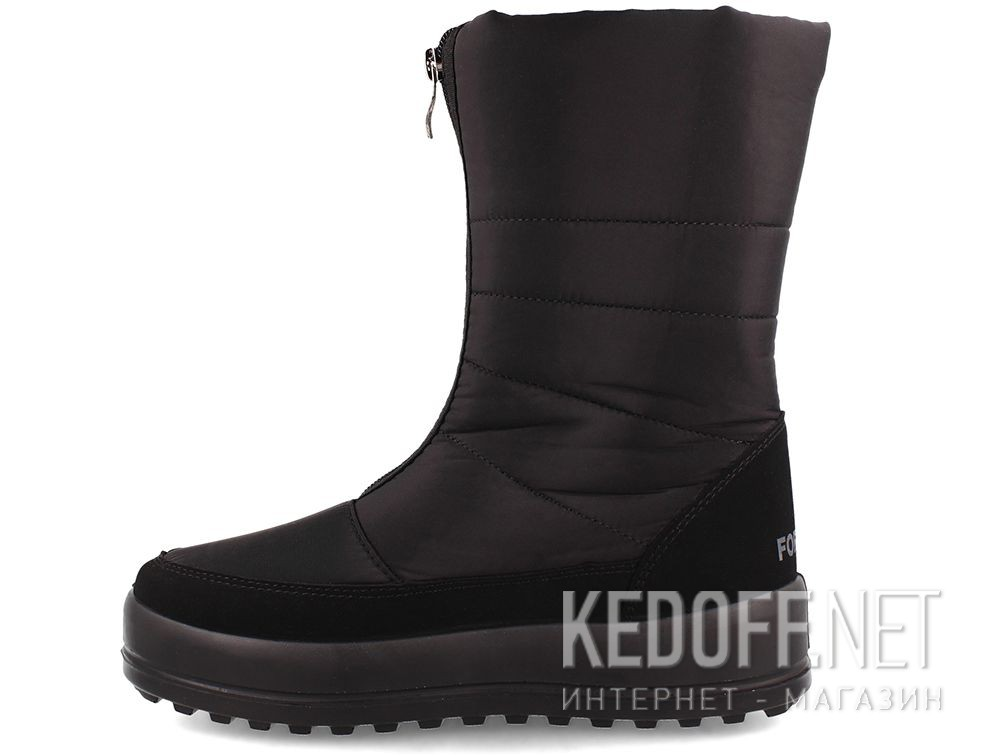 Оригинальные Women's boots Forester Adventure 1619-27