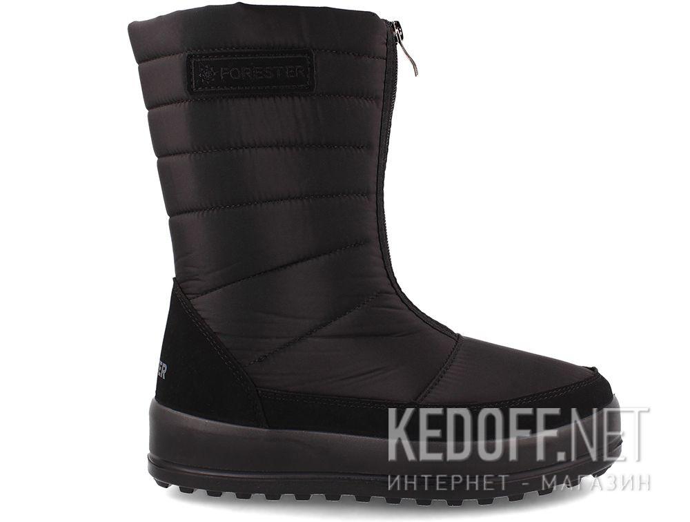 Women's boots Forester Adventure 1622-27 купить Киев