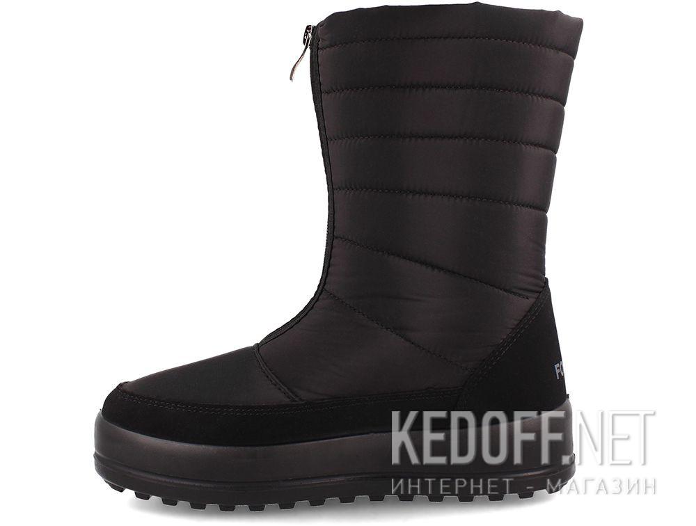 Оригинальные Women's boots Forester Adventure 1622-27