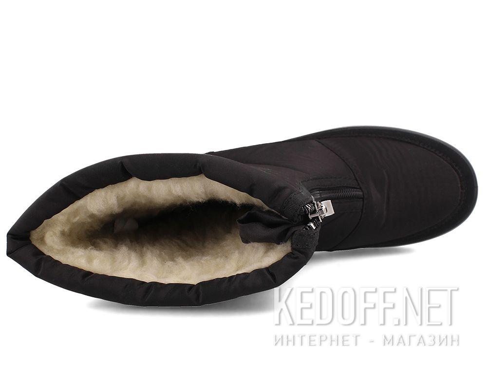 Women's boots Forester Adventure 1622-27 описание