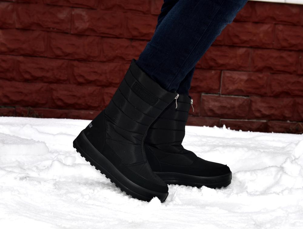 Women's boots Forester Adventure 1622-27 все размеры