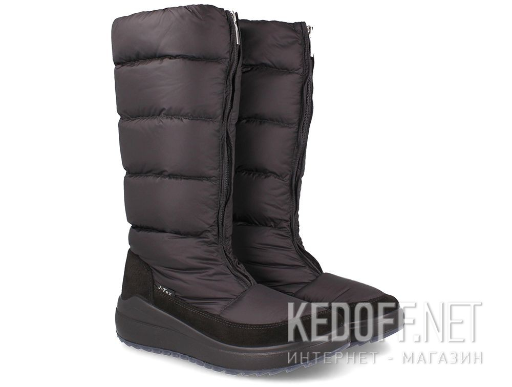 Women's boots Forester Goose Featers 6346-7 Made in Europe купить Украина