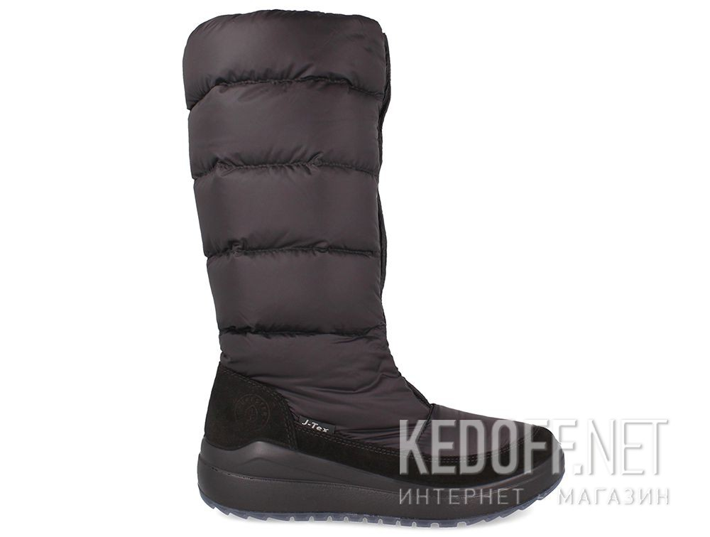 Women's boots Forester Goose Featers 6346-7 Made in Europe купить Киев