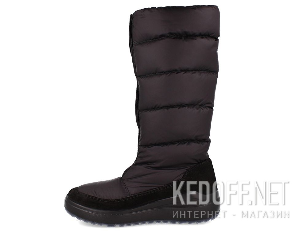 Оригинальные Women's boots Forester Goose Featers 6346-7 Made in Europe