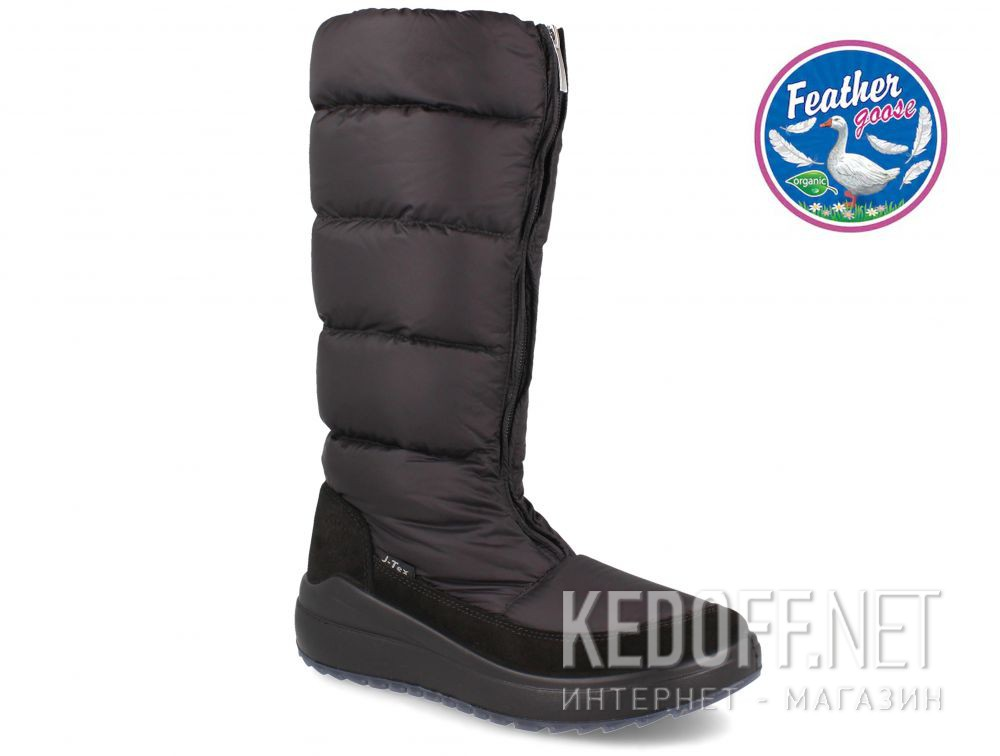 Add to cart Women's boots Forester Goose Featers 6346-7 Made in Europe