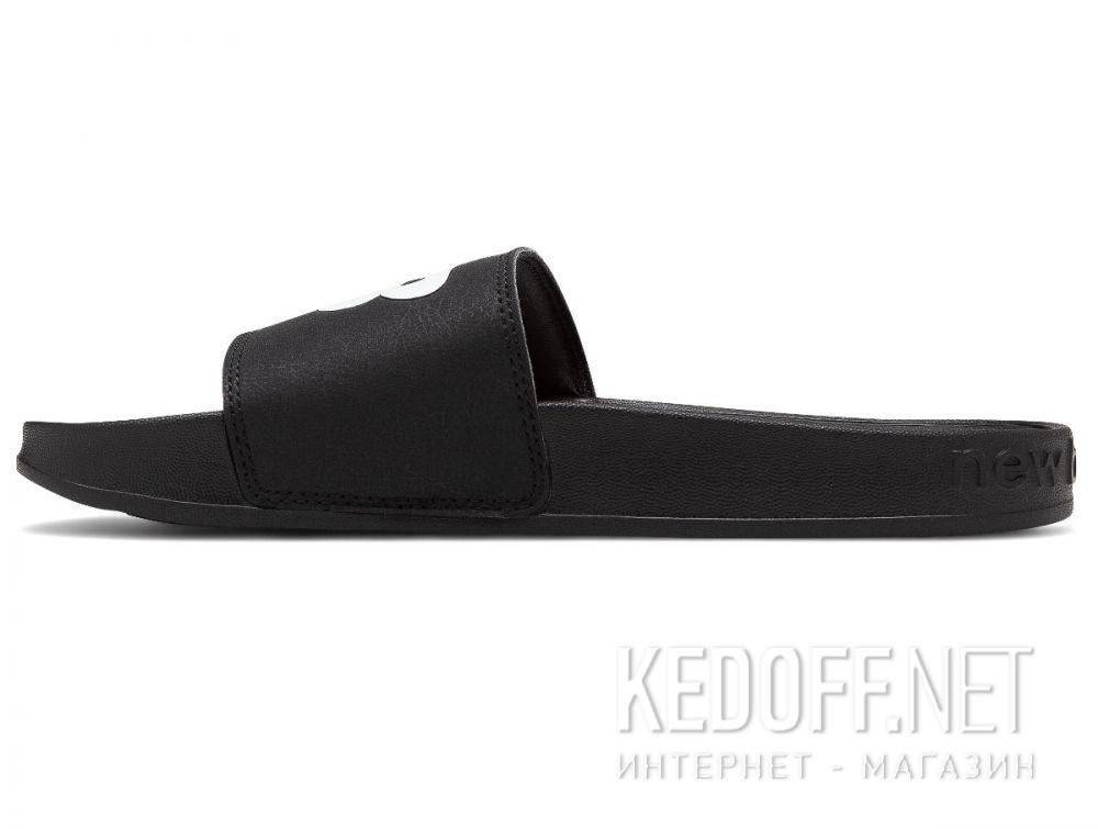 Жіночі шльопанці New Balance SWF200B1 купить Киев