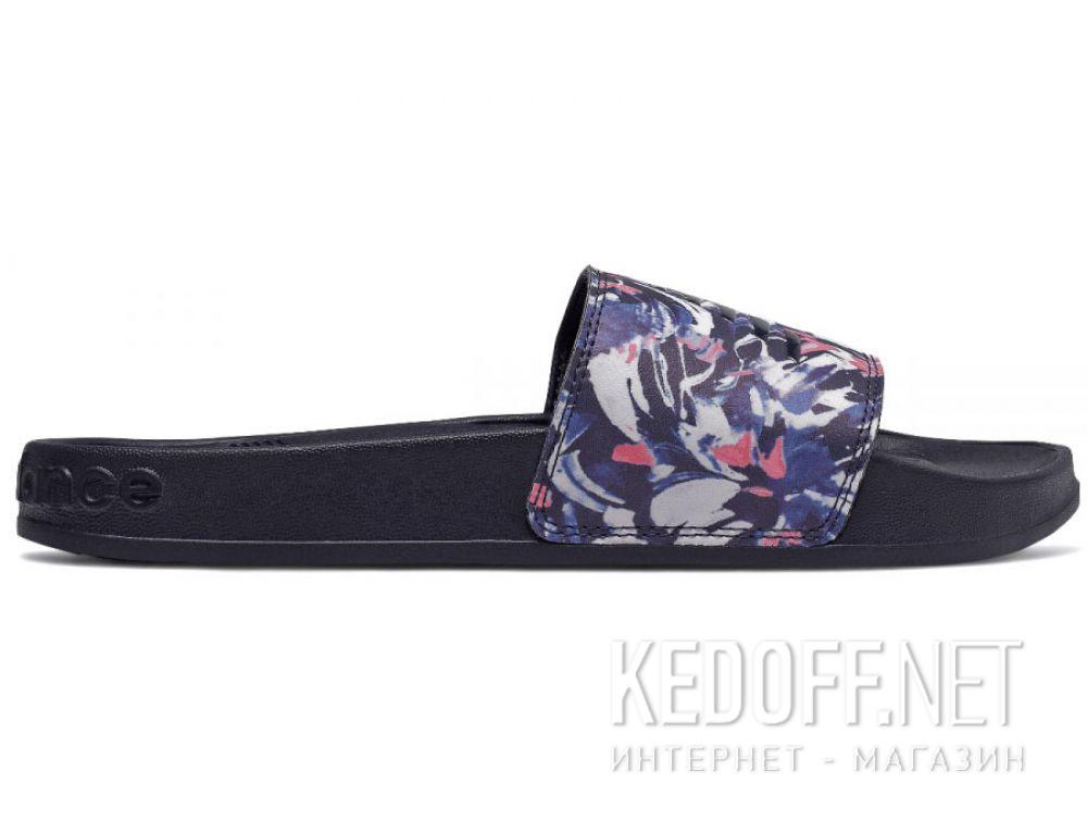 Женские шлепанцы New Balance SWF200FB купить Киев