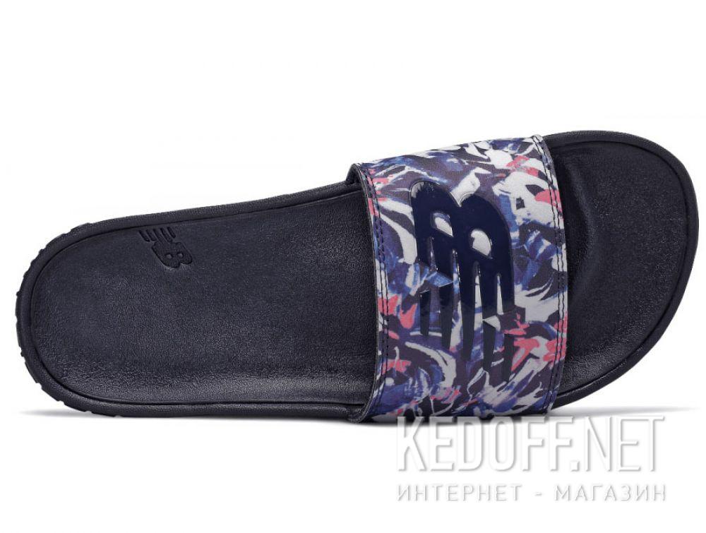 Женские шлепанцы New Balance SWF200FB купить Украина