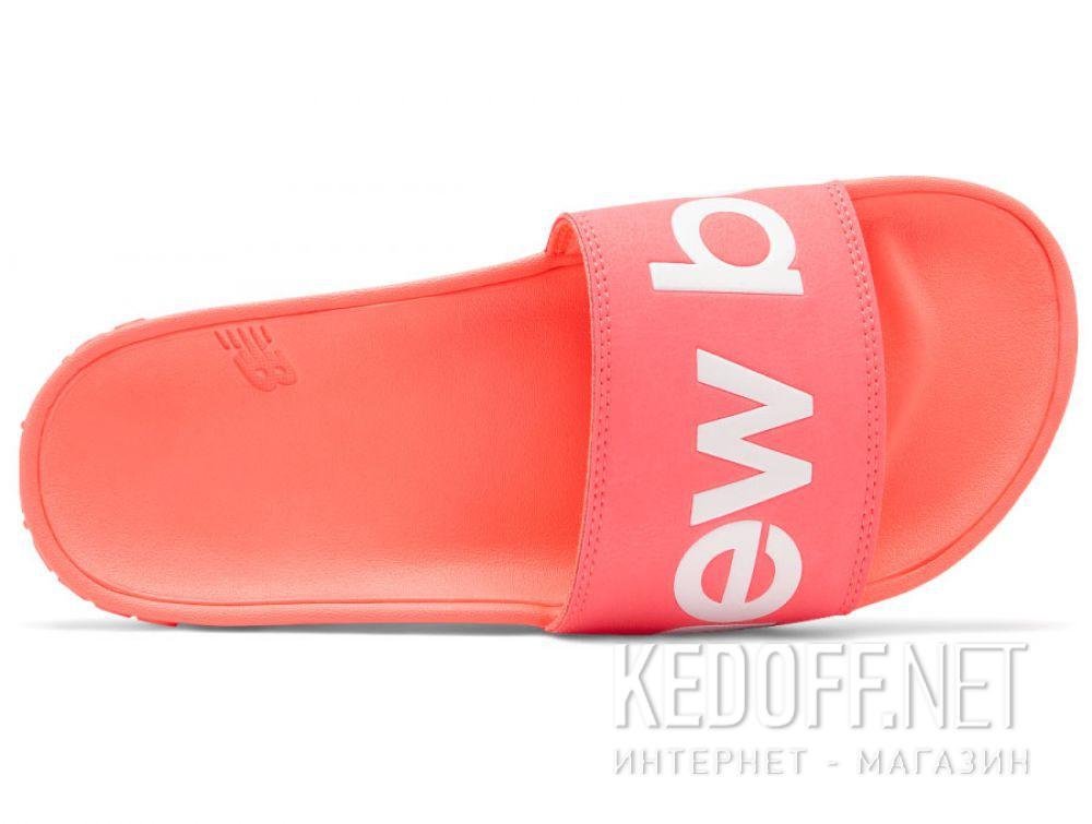 Жіночі шльопанці New Balance SWF200G1 купити Україна