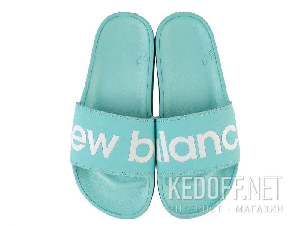 Оригинальные Жіночі шльопанці New Balance SWF200T1