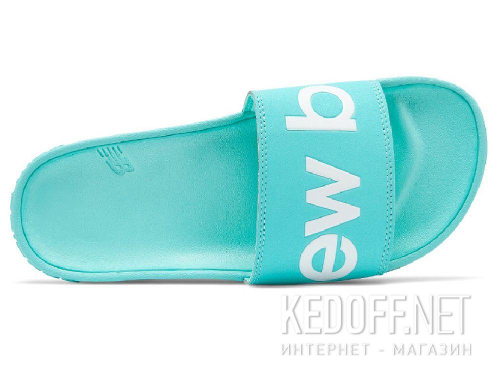 Женские шлепанцы New Balance SWF200T1 купить Украина