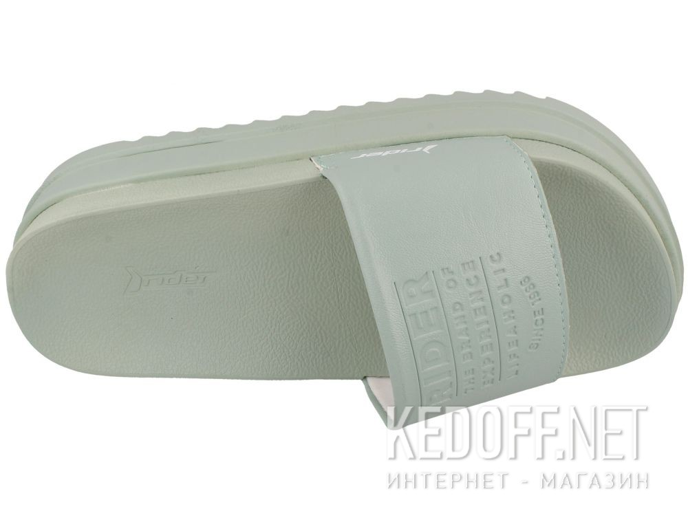 3824c5c62 Женские тапочки Rider Power Up Plat Fem 11297-24383 в магазине обуви ...
