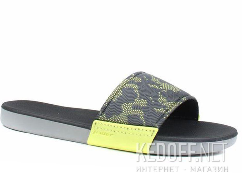 7d5ba5fa7cfed7 Shop Women s flip-flops Rider Slide II RX Fem 82361-22433 at Kedoff ...