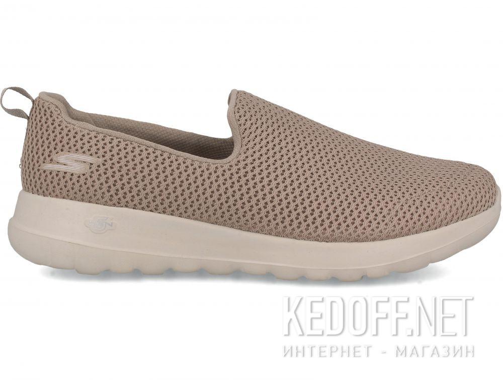 Женские слипоны Skechers Go Walk Joy 15600-TPE купить Украина
