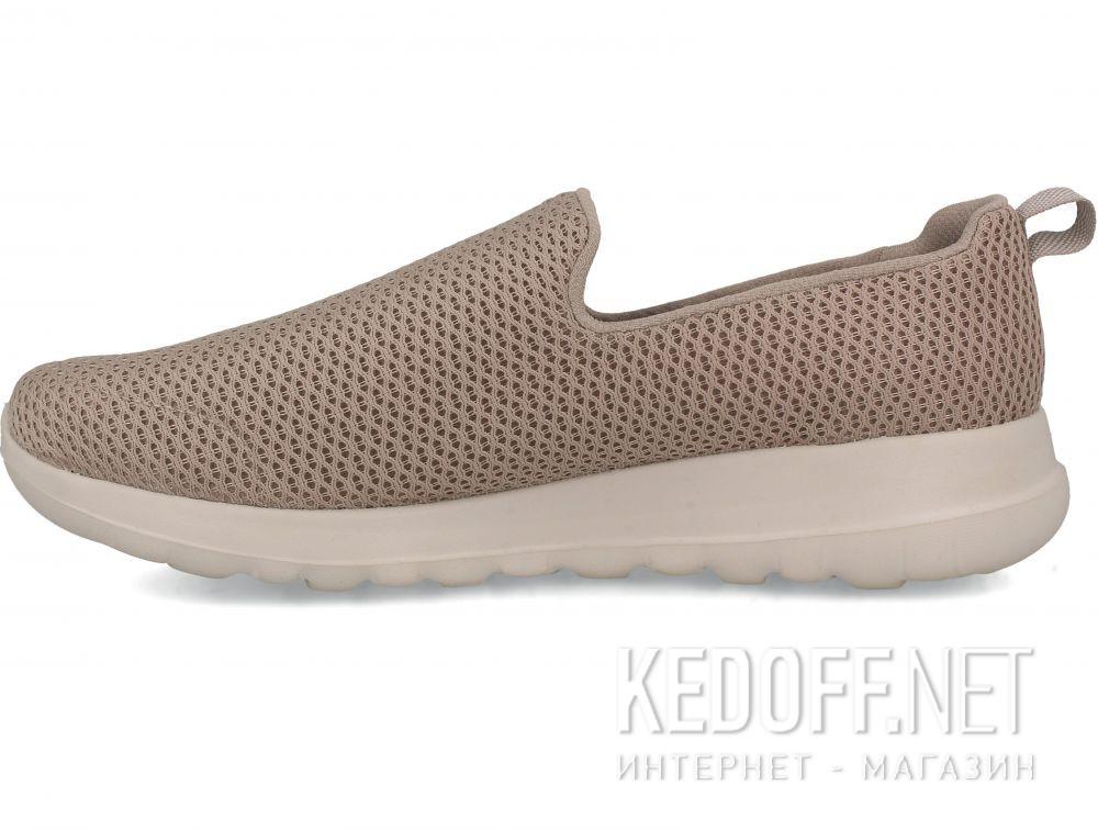 Женские слипоны Skechers Go Walk Joy 15600-TPE купить Киев