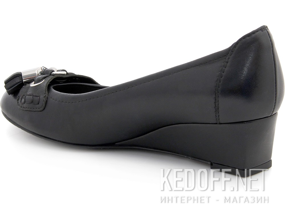 Women's shoes Stuart Weitzman 54332 (black) купить Украина