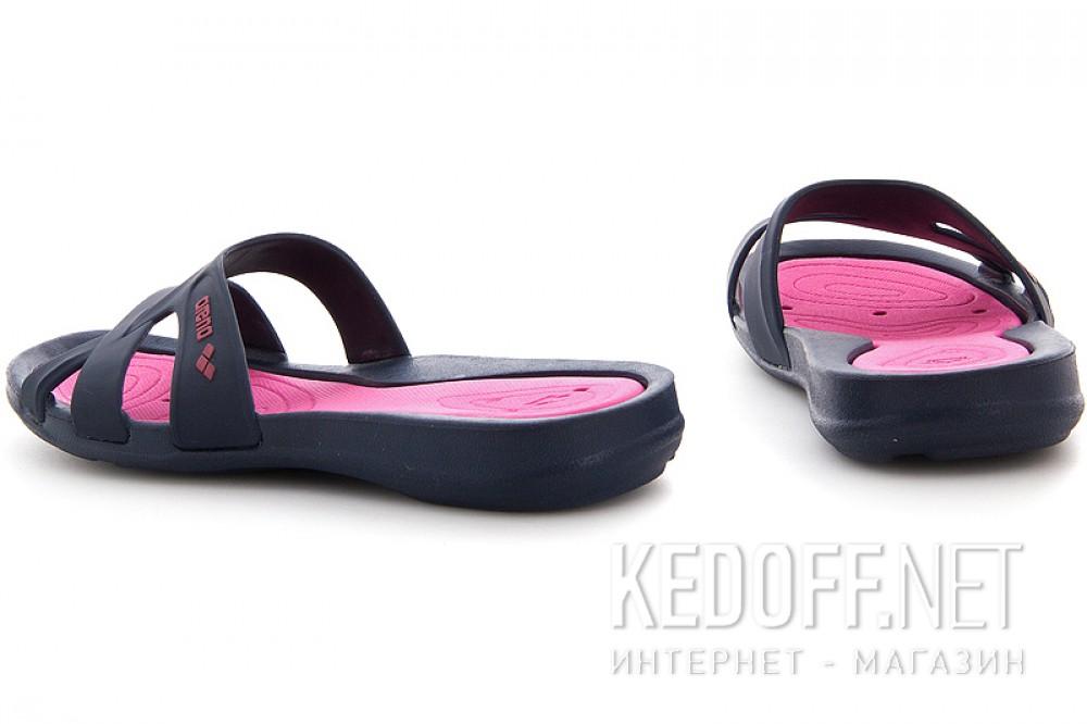 Вьетнамки Arena 80680-79 (малиновый/тёмно-синий/розовый) купить Киев