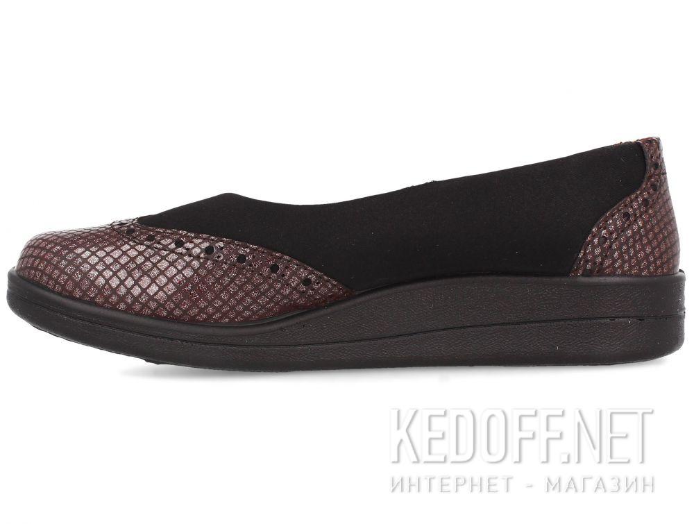 Женские туфли Esse Comfort 1561-01-48 купить Украина