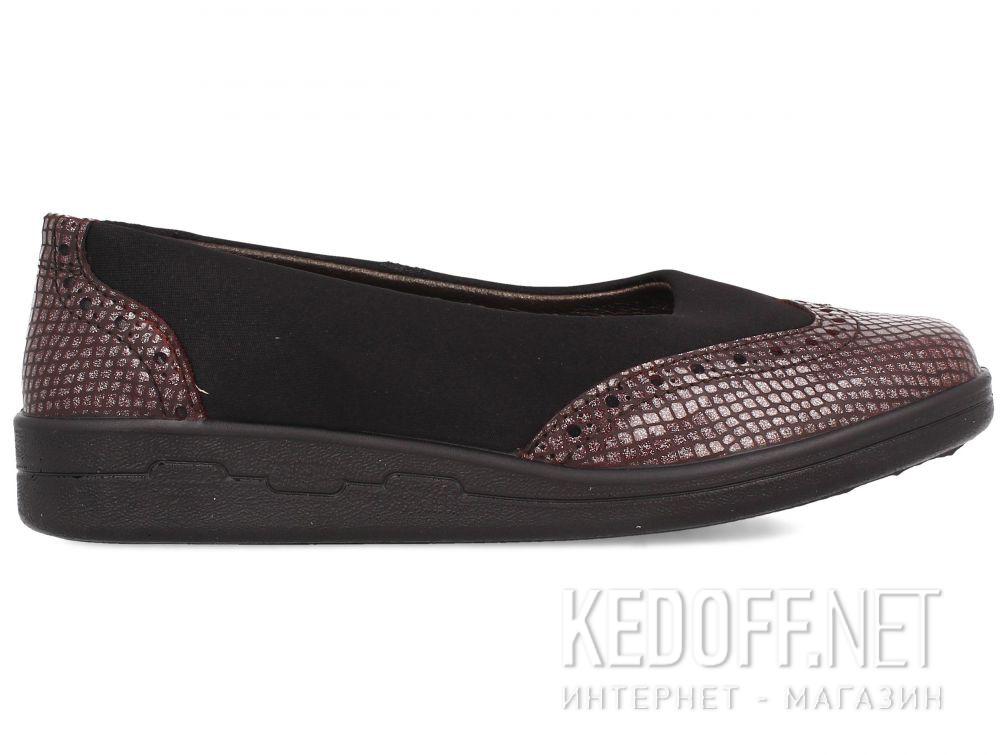 Женские туфли Esse Comfort 1561-01-48 купить Киев