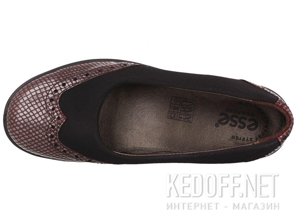 Оригинальные Женские туфли Esse Comfort 1561-01-48