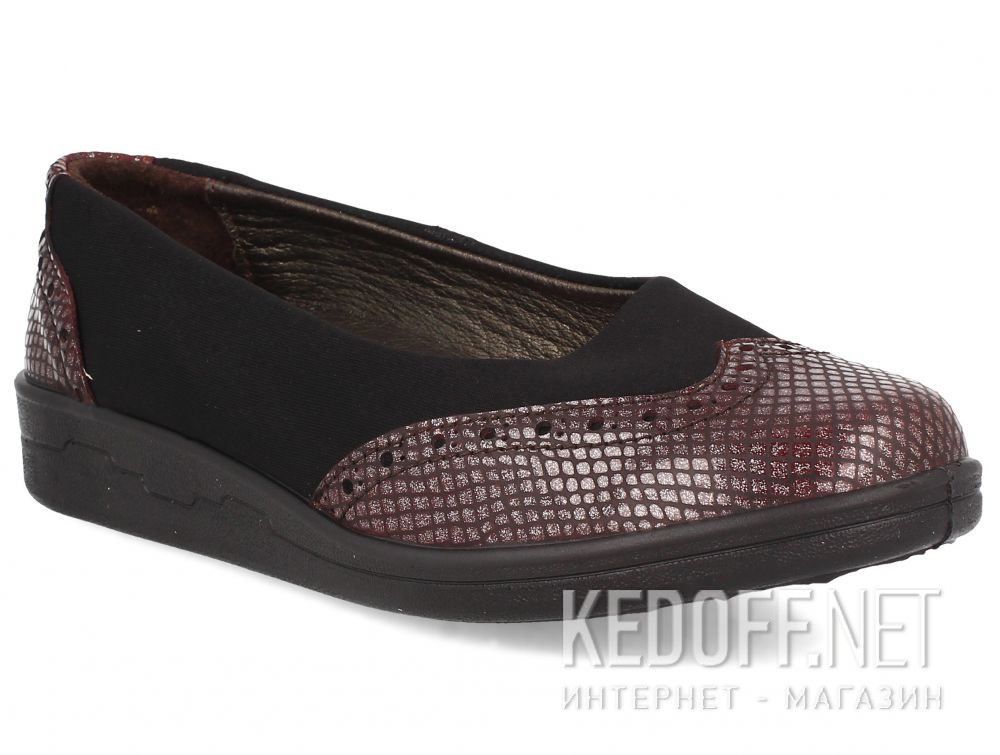 Купить Женские туфли Esse Comfort 1561-01-48