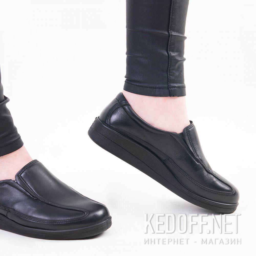 Женские туфли Esse Comfort 1512-01-27 все размеры