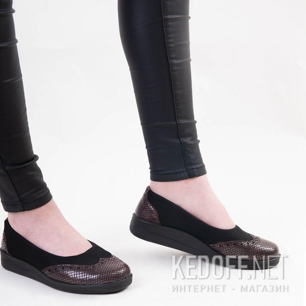 Доставка Женские туфли Esse Comfort 1561-01-48
