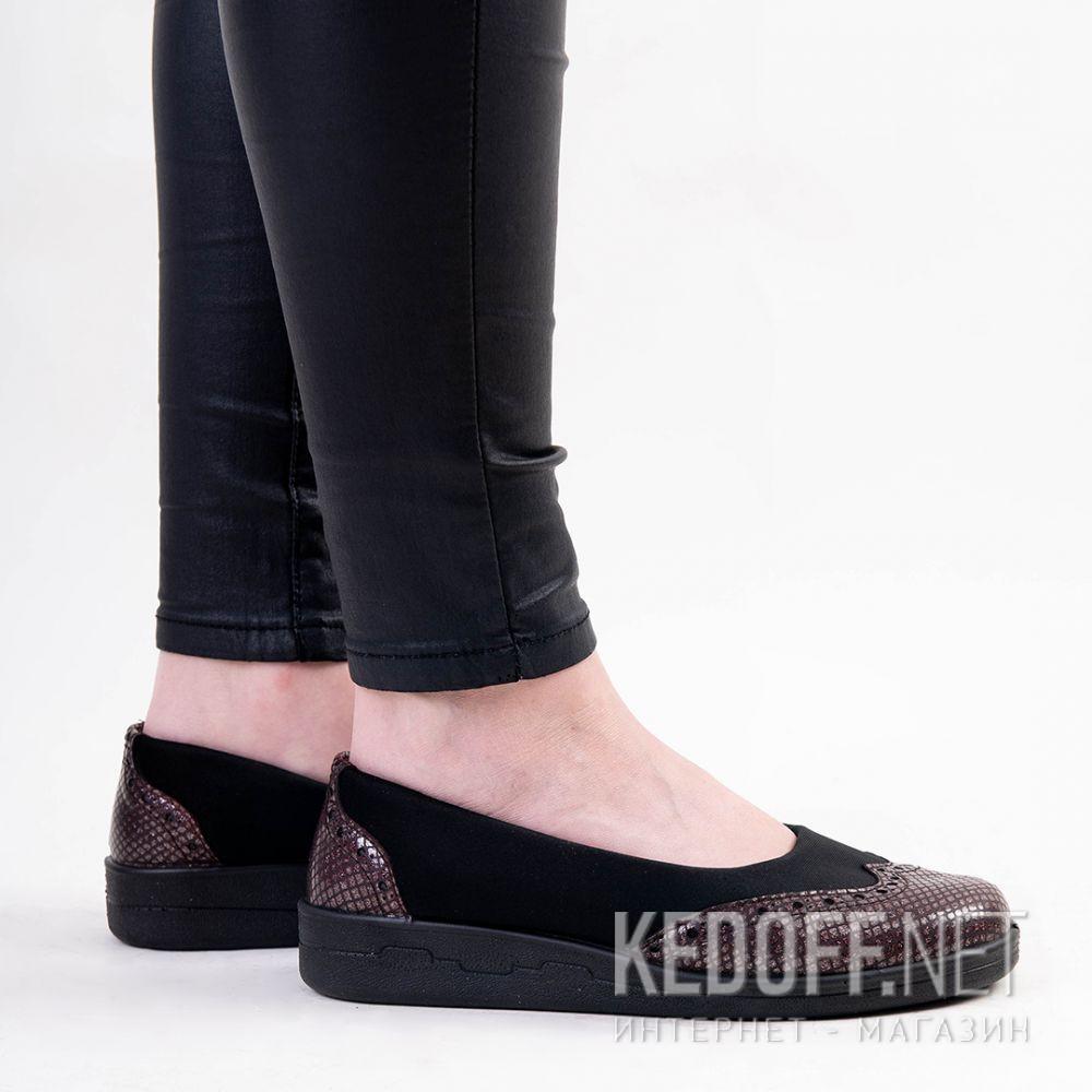 Цены на Женские туфли Esse Comfort 1561-01-48