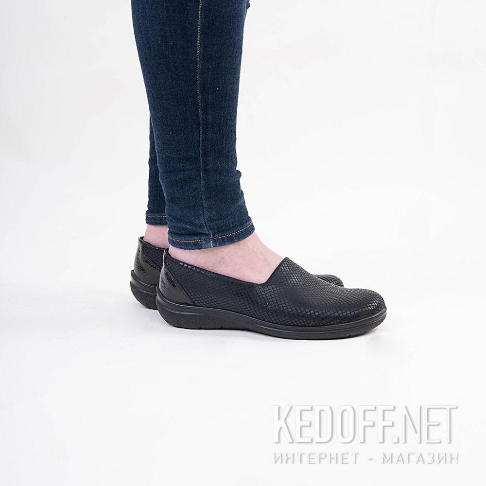 Женские туфли Esse Comfort 45060-01-27 доставка по Украине