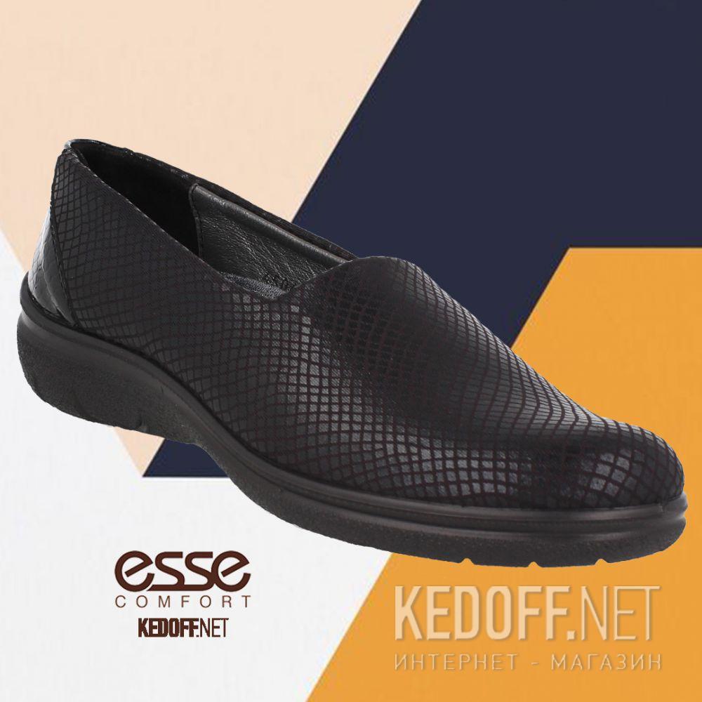 Женские туфли Esse Comfort 45060-01-27 купить Украина