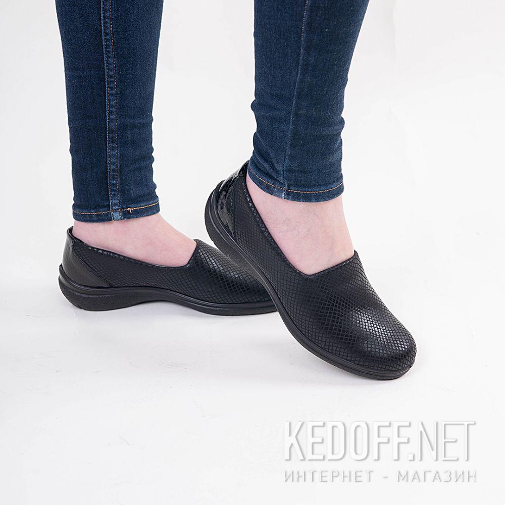 Женские туфли Esse Comfort 45060-01-27 все размеры