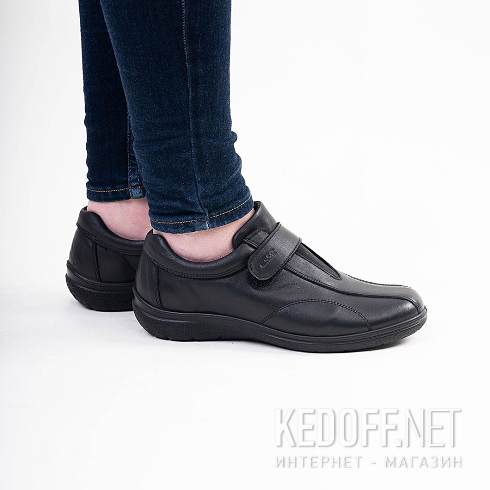 Женские туфли Esse Comfort 45081-01-27 все размеры