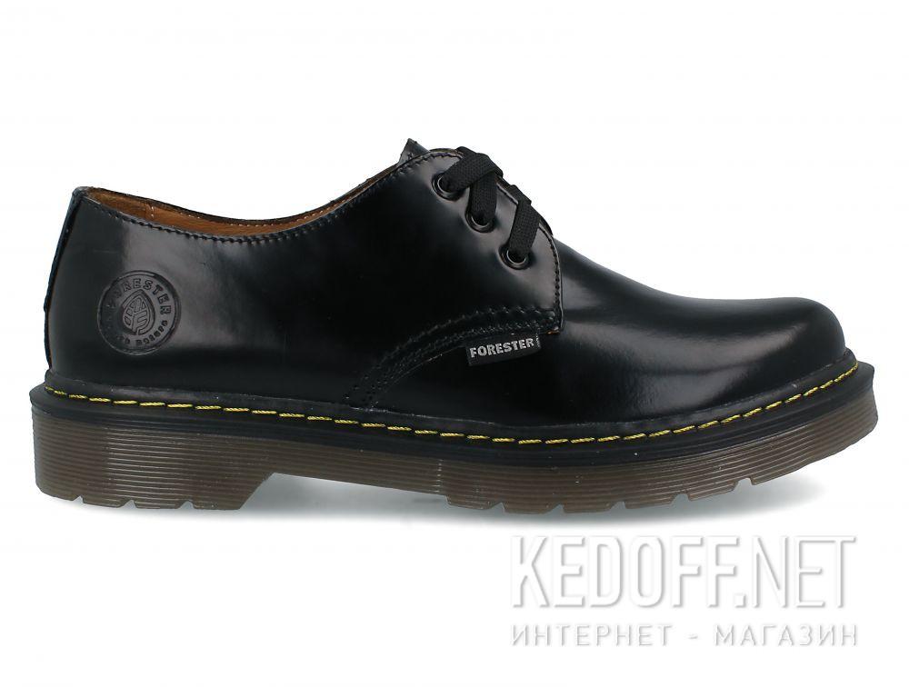 Туфли Forester Grinder 1461-27 купить Украина