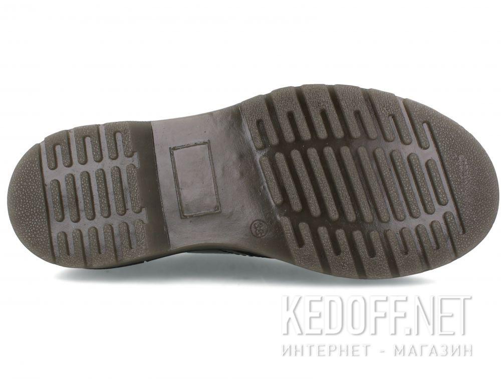 Цены на Туфли Forester Grinder 1461-27