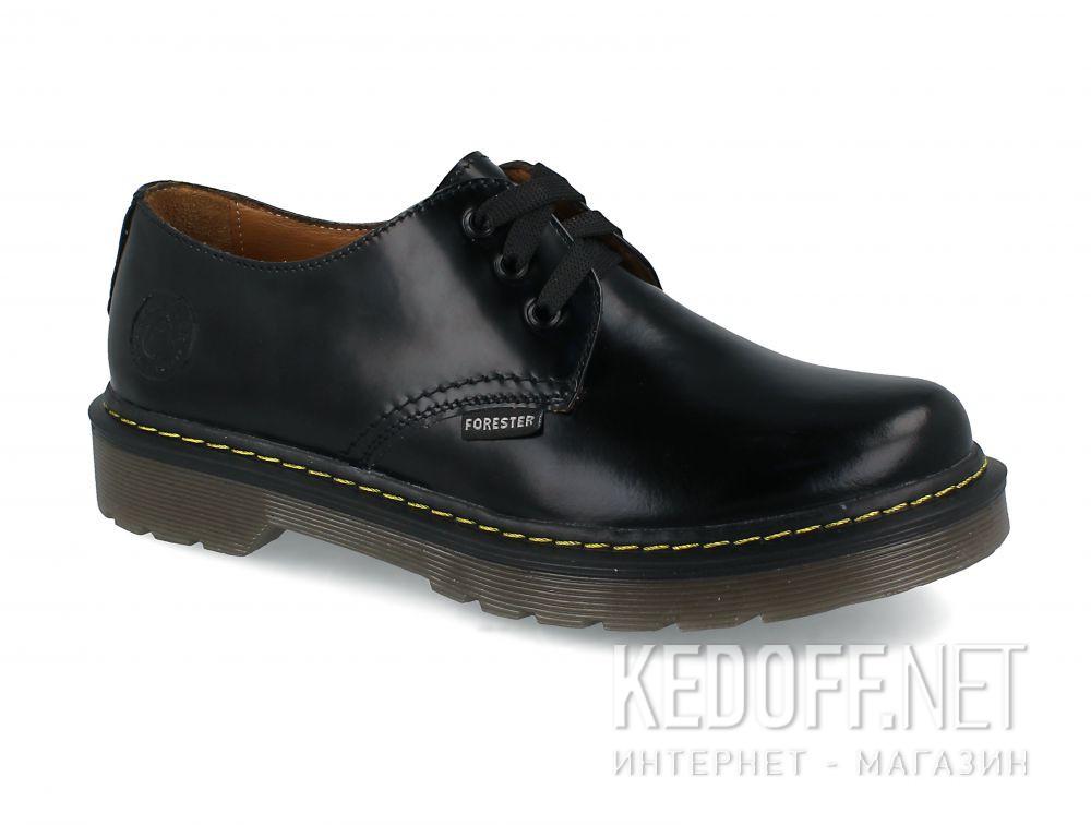 Туфли Forester Grinder 1461-27 все размеры