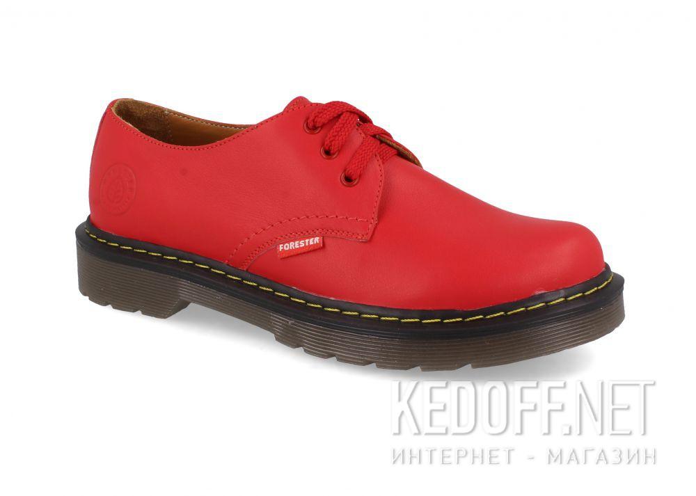 Туфли Forester Grinder 1461-47 купить Украина