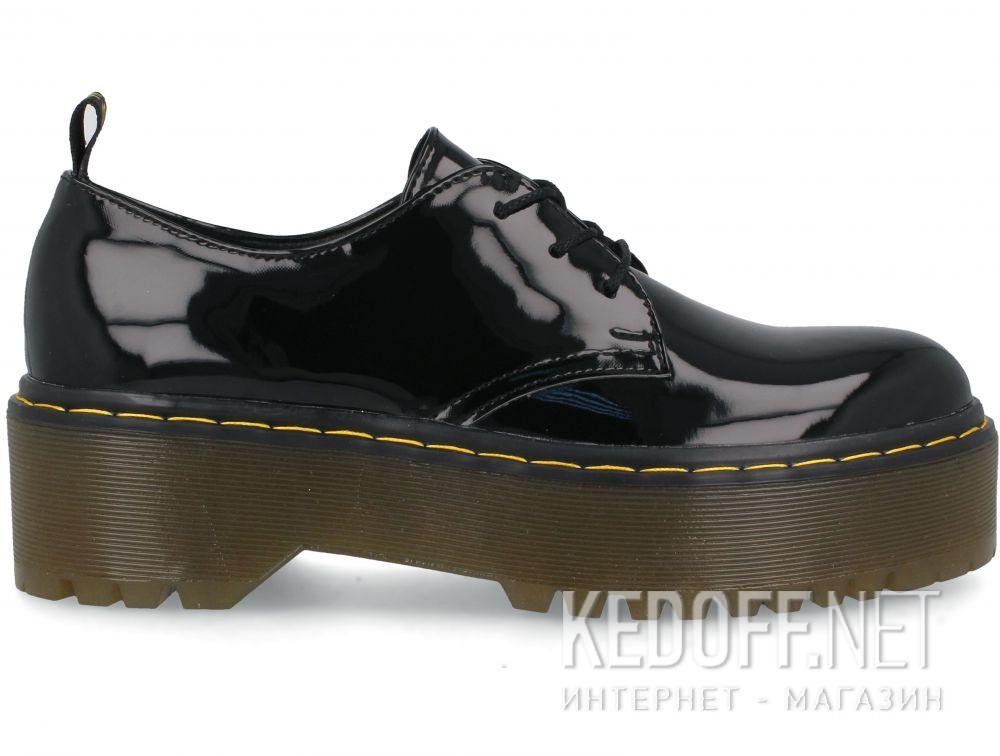 Жіночі туфлі Forester Platform 1466-27 купити Україна
