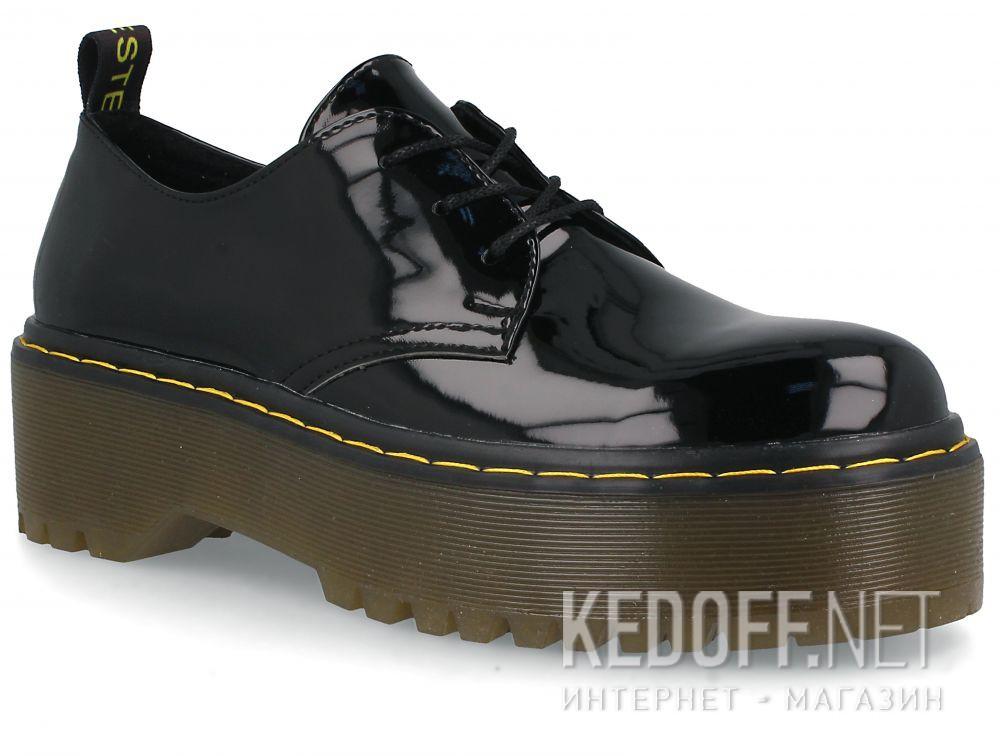 Купити Жіночі туфлі Forester Platform 1466-27
