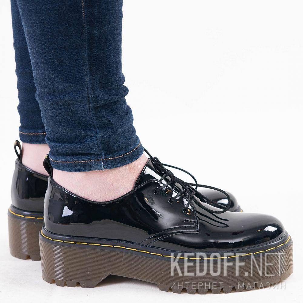 Жіночі туфлі Forester Platform 1466-27 все размеры