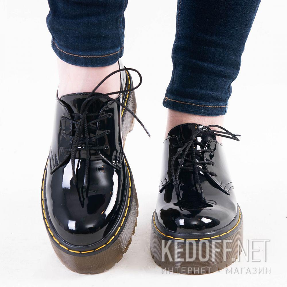 Цены на Жіночі туфлі Forester Platform 1466-27
