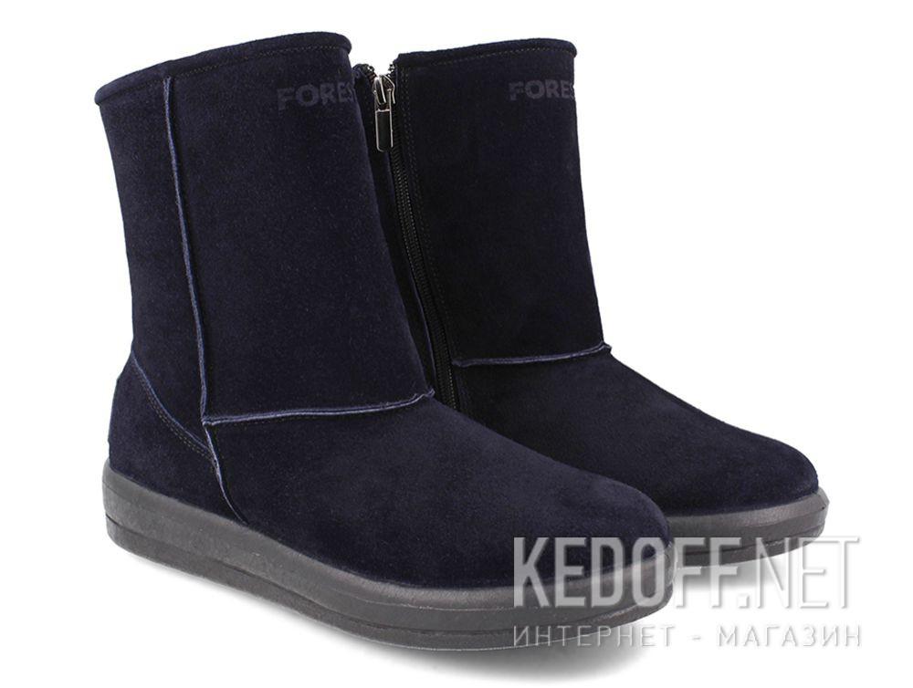 Жіночі чобітки Forester Sheep 21-6-89 купити Україна