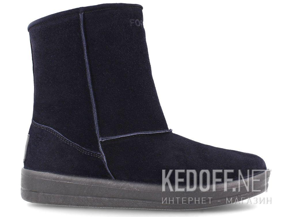 Жіночі чобітки Forester Sheep 21-6-89 купить Киев