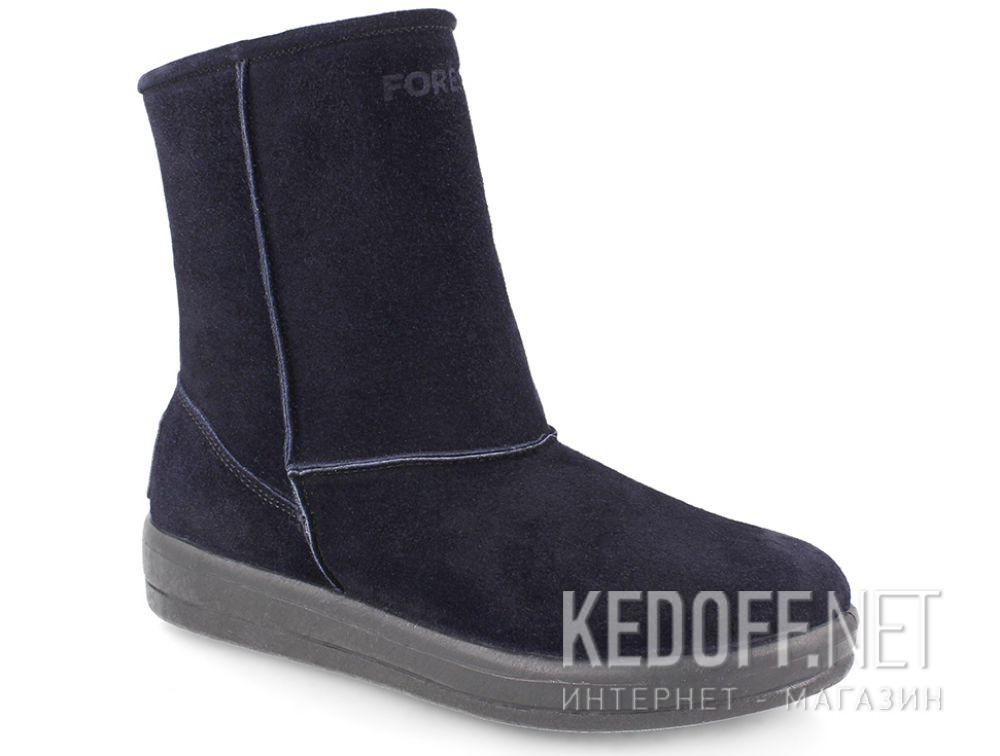 Купити Жіночі чобітки Forester Sheep 21-6-89