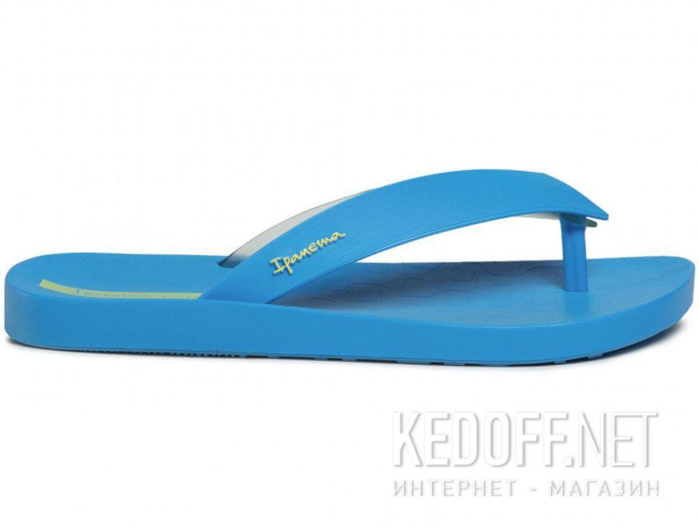 Женские вьетнамки Ipanema Hit Fem 26445-20729 Made in Italy купить Украина